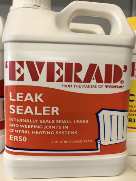 Everad Leak Sealer